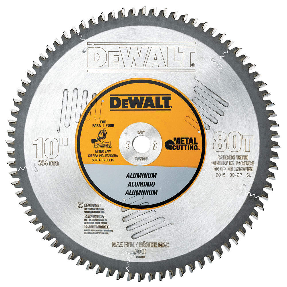 Dewalt 10 carbide metal cutting circular saw blade number of teeth zoom outreset put photo at full zoom then double click keyboard keysfo Choice Image