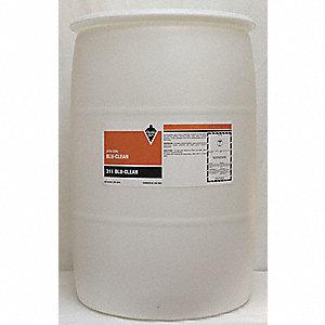 CLEANER BLU-CLEAN BUTYL 205LT DRUM