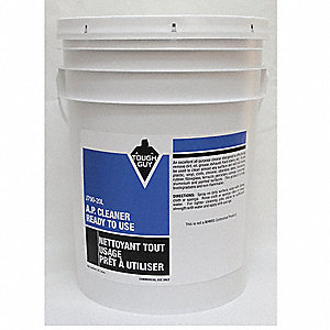 CLEANER DEGREASER 20L PAIL