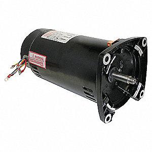 POOL MOTOR,3/4 HP,3450 208-230/460