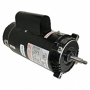 POOL MOTOR,1, 1/10 HP,3450/1725 RPM
