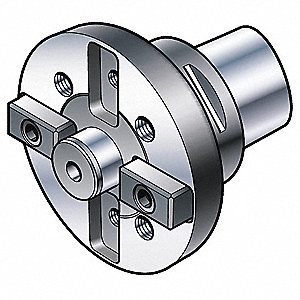 Cylindrical Shank Adapter