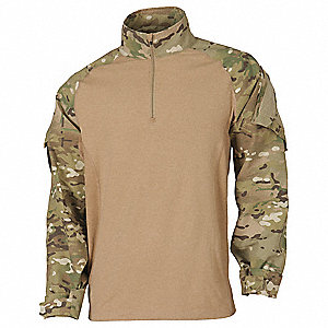 Rapid Assault Shirt,Multicam,M