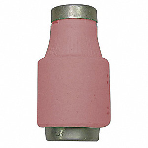 2A Time Delay Ceramic 50mm Fuse with 500VAC Voltage Rating; D27 Series