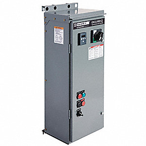 3 Phase,  Soft Start, 40A Output Current, 480VAC Input Voltage, 480VAC Output Voltage