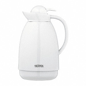 Vacuum Insulated Carafe,34 oz