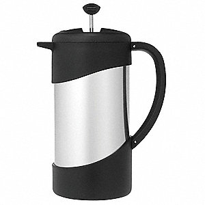 Vacuum Insulated Coffee Press,34 oz