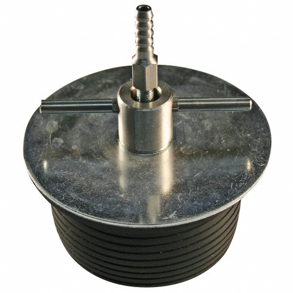 Shaw plugs quot vented turn tite mechanical expansion plug