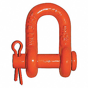 CLEVIS UTILITY 1/4 INCH