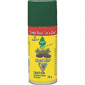 LITTLE TREE SPRAY ROYAL PIN