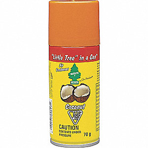 LITTLE TREE SPRAY COCONUT