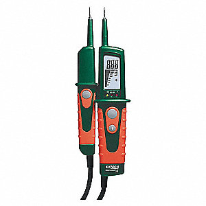LCD MULTIFUNCTION VOLTAGE TESTER