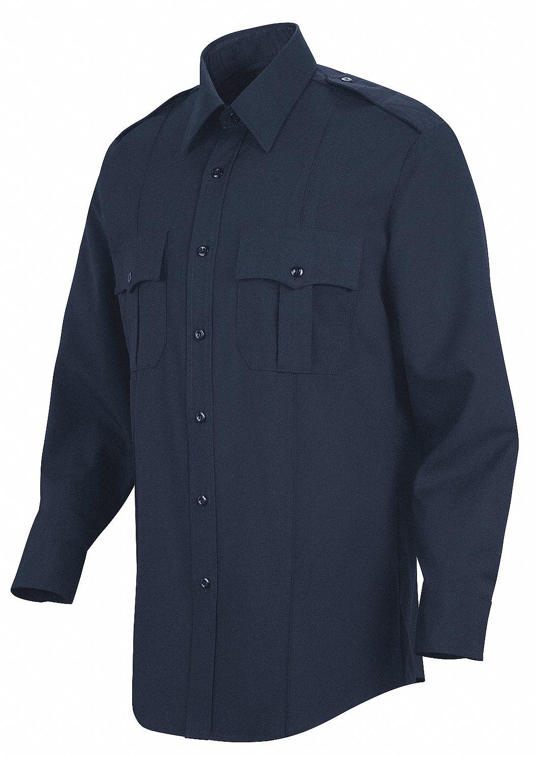 1736 Horace Small Deputy Deluxe Shirt Dark Navy