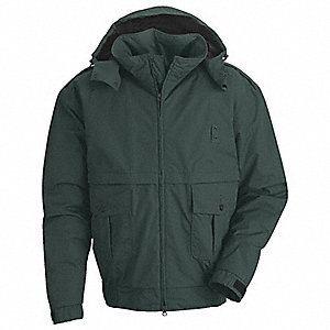 Jacket,No Insulation,Spruce Green,2XL