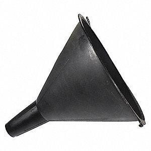 "Folding Funnel,16 oz.,1"" dia. Spout"
