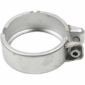 "Joint Clamp, 4"" Pipe Size - Pipe Fitting"