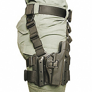Serpa Tactical Holster,LH,Beretta