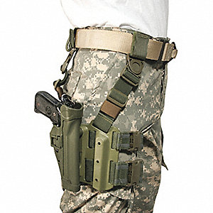 Gun Holsters - Security Management and Law Enforcement - Grainger