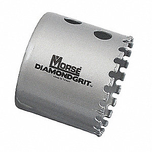 DIAMOND GRIT MINI HS 1/4
