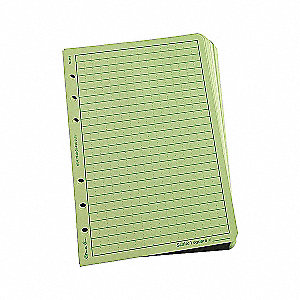 LOOSE LEAF  UNIVERSAL GREEN
