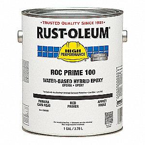 ROC 100 RED EPOXY PRIMER