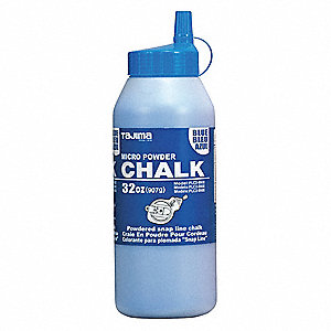 CHALK BLUE MICRO FINE 907G