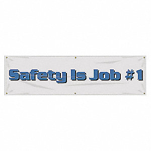 SIGN SAFETY IS JOB #2
