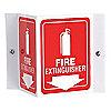 ENSEIGNE 3D 6X5 -PNL FIRE EXT
