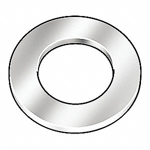 FLAT WASHER ID0.515 MIL SPEC