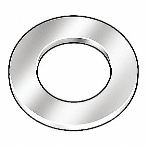 FLAT WASHER ID0.562 MIL SPEC