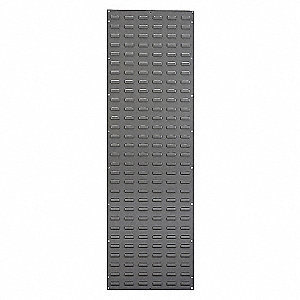 LOUVERED PANEL 18 X 61