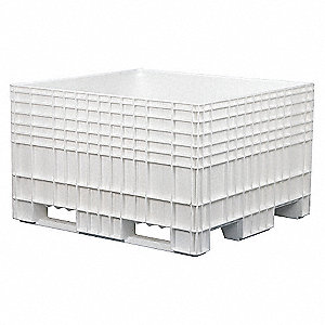 BULK BOX TRANSPORT TUBS