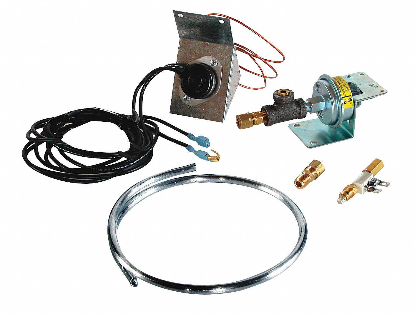 Gas Appliance Controls