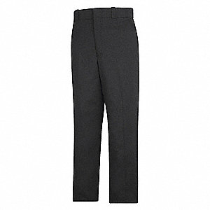 "Sentry Plus Trouser. Size: 14, Inseam: 36"", Black"