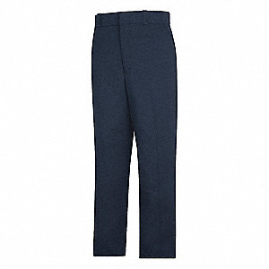"New Generation Stretch Pants, Size 54"", Color: Navy"