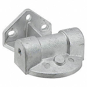 HEAVY DUTY LUBE HOUSING/CASE