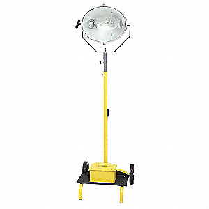 CART LIGHT,8W,110K LUMEN