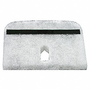 ELEMENT FOAM CAB AIR