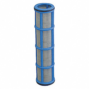 T-STRAINER 80 MESH SCREEN 3/4IN + 1
