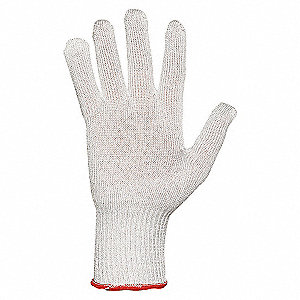 GLOVES CUT RESIST K/W UNCOATED 10