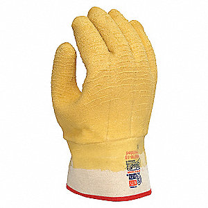 GLOVES INSULATED RUBBER S/C WRINKLE