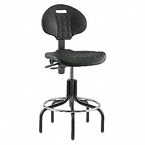 CHAIR STEEL 23-28 ADJ