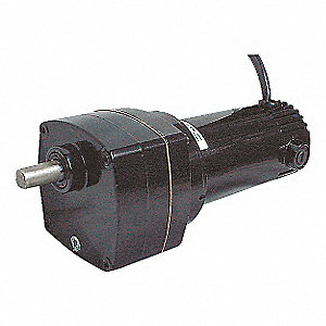 GEARMOTOR 71 RPM 80VDC