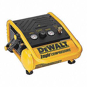 COMPRESSOR ELEC .3HP 1 GAL