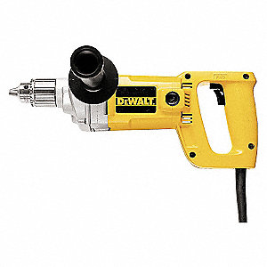 DRILL END HANDLE 1/2IN 7 AMP 6