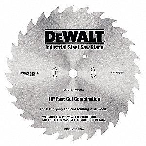 BLADE SAW STEEL 68T COMBO 7-1/
