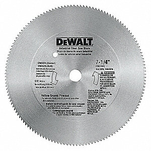 BLADE SAW STEEL HG 140T PLY 7-