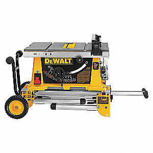 TABLE SAW 13.0A 3650RPM W/RSTAND