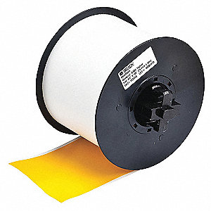 TAPE MMK YELLOW B595 3.0INX100
