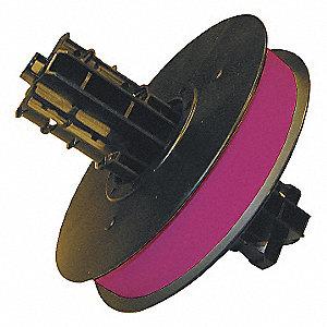 TAPE MMK PURPLE B595 0.5INX100